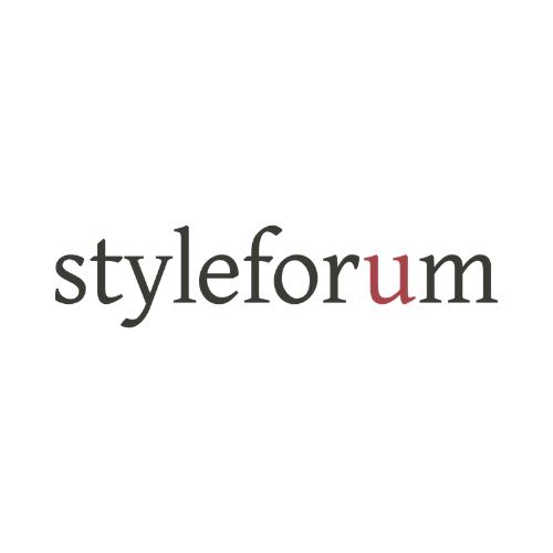 Styleforum