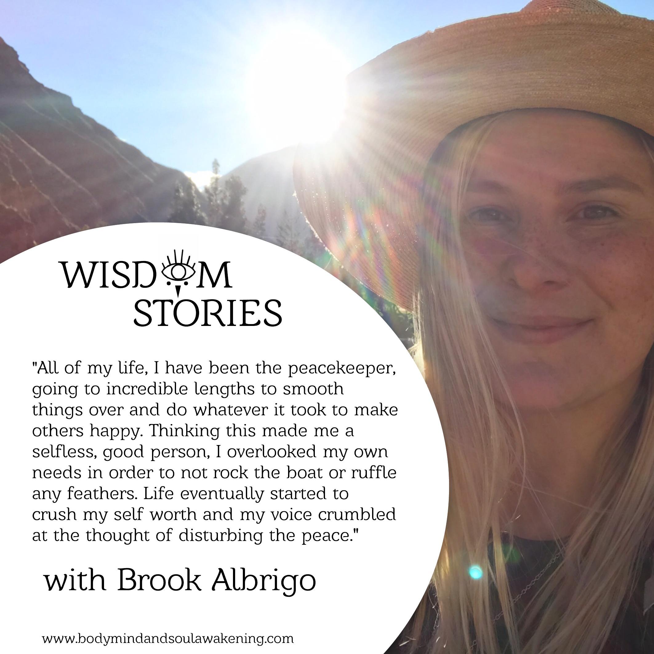 Brook wisdom stories.jpeg