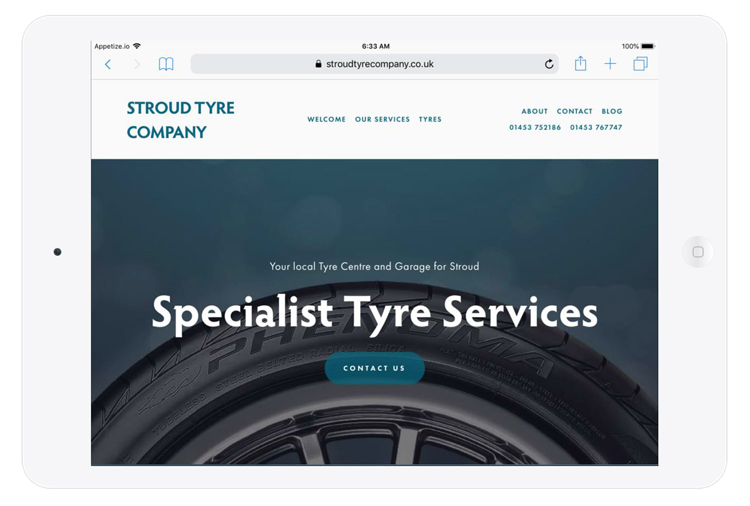 stroud-tyre-company-squarespace-website-design-on-ipad-by-jason-conway-web-designer-gloucestershire-1500pxl.jpg