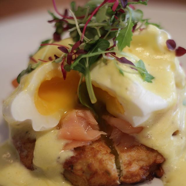 Did someone say brunch?! #brunch #bestincapetown #obzviouslyawesome #obzcafe