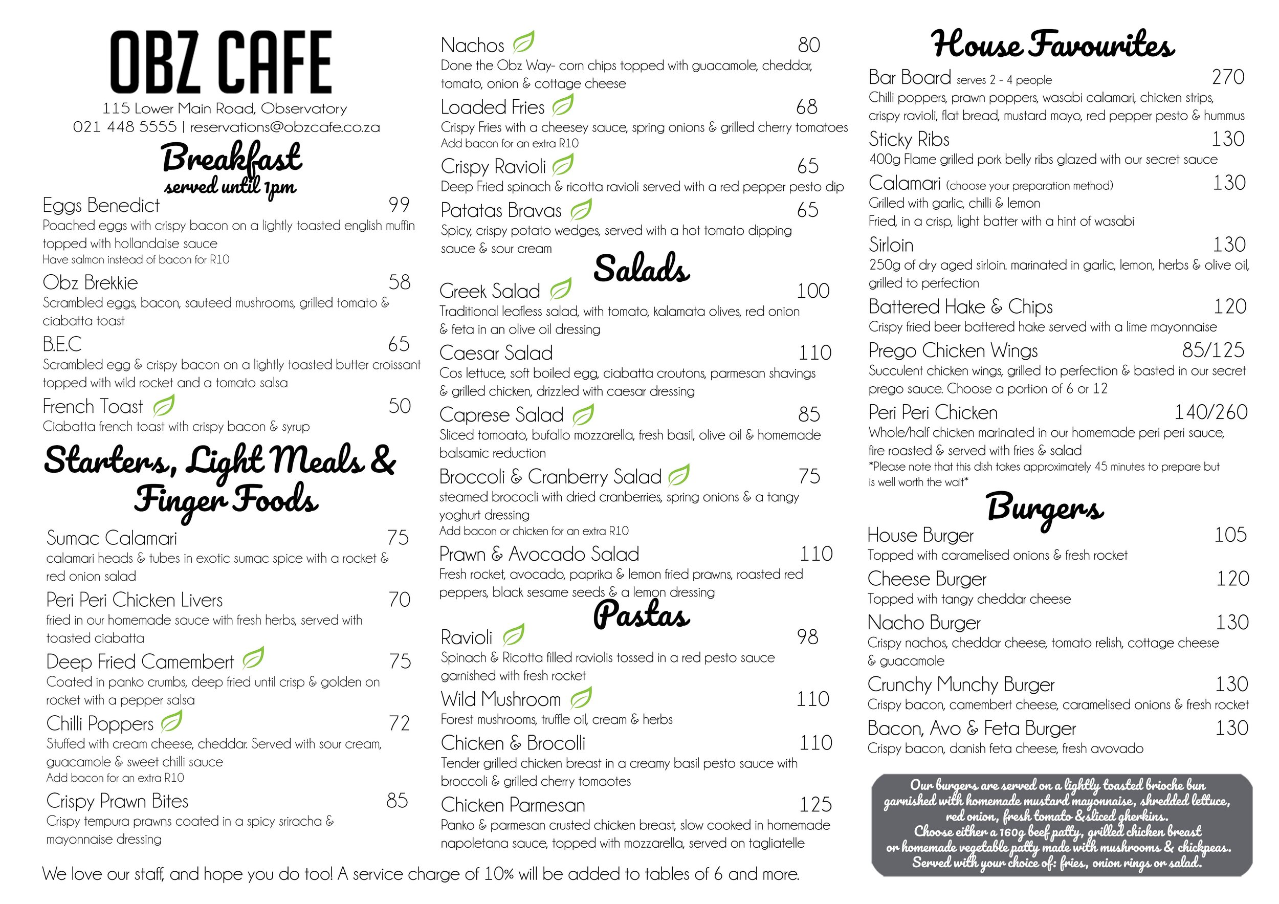 Obz Cafe Menu FRONT Oct 2019.jpg