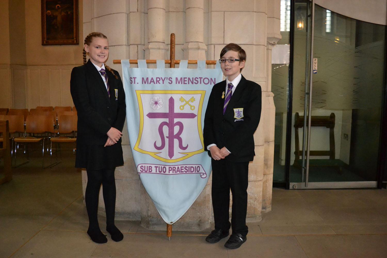 St. Mary's Menston