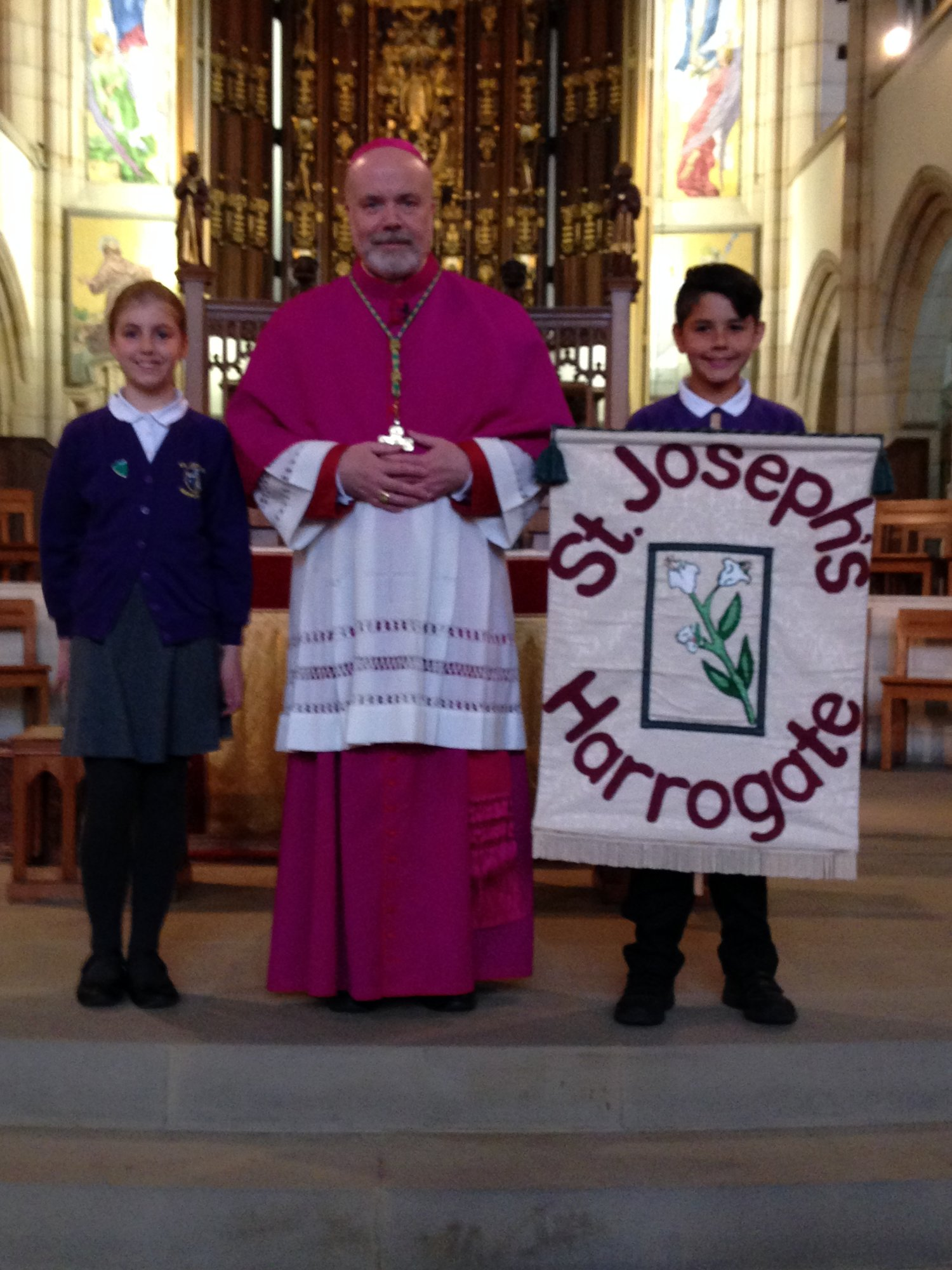 St. Joseph's Harrogate
