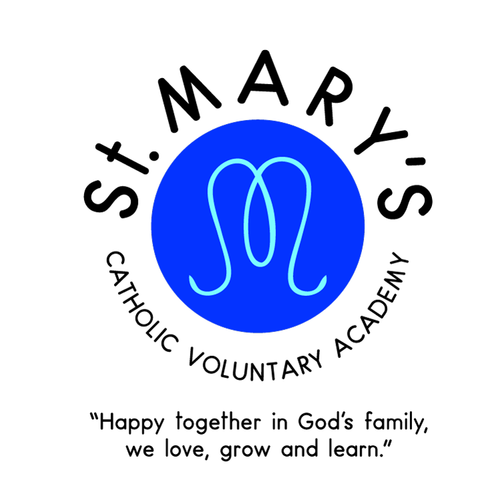 St. Mary's Horsforth logo.png
