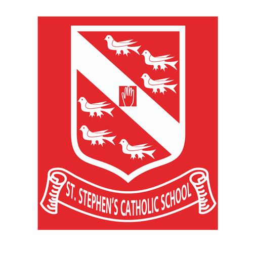 St Stephen's Skipton logo.png