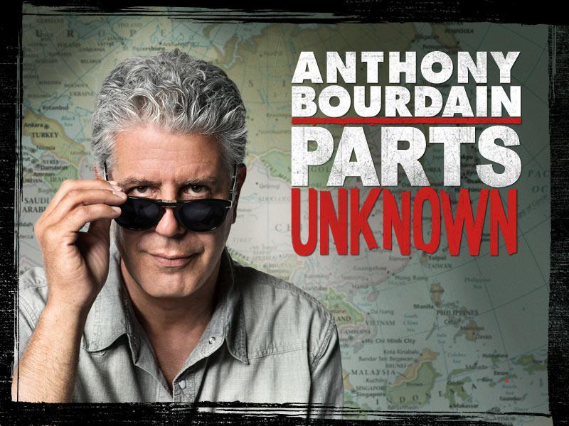 Anthony Bourdain: Parts Unknown - CNN