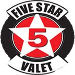 chris haynes - Five Star Valet Logo.png