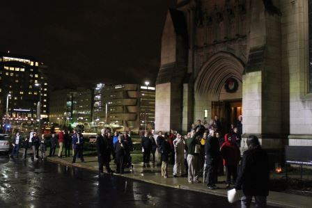 Crowd Outside Bells for Peace.png