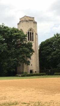 The Thomas J. Emery Memorial Carillon, Mariemont, OH
