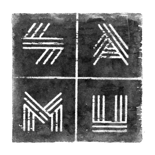 samu studio; 2015 | branding, identity, catalog design, website design, poster design
