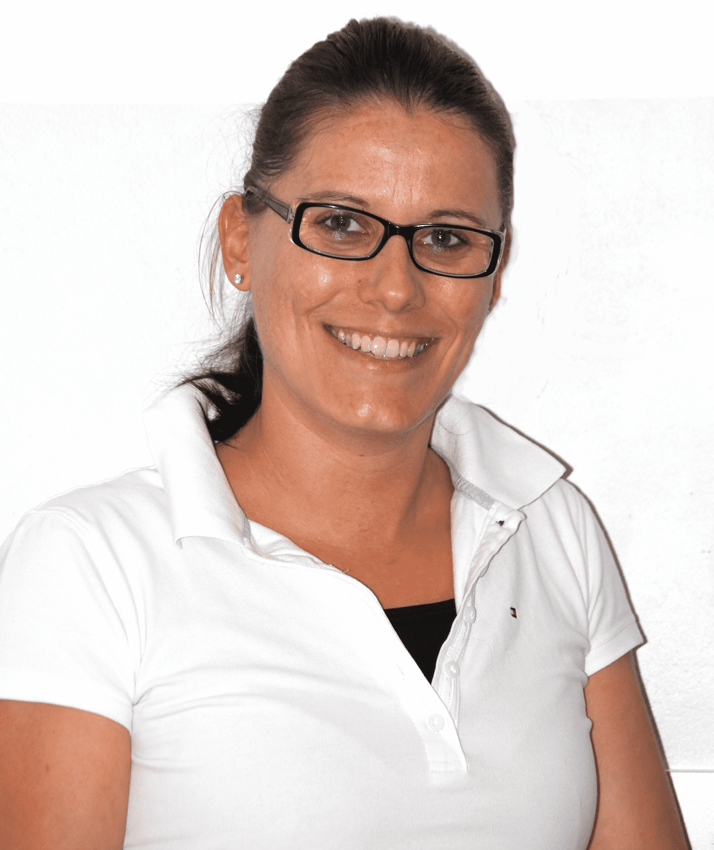 Sabrina Boyer (Ordinationsleitung)