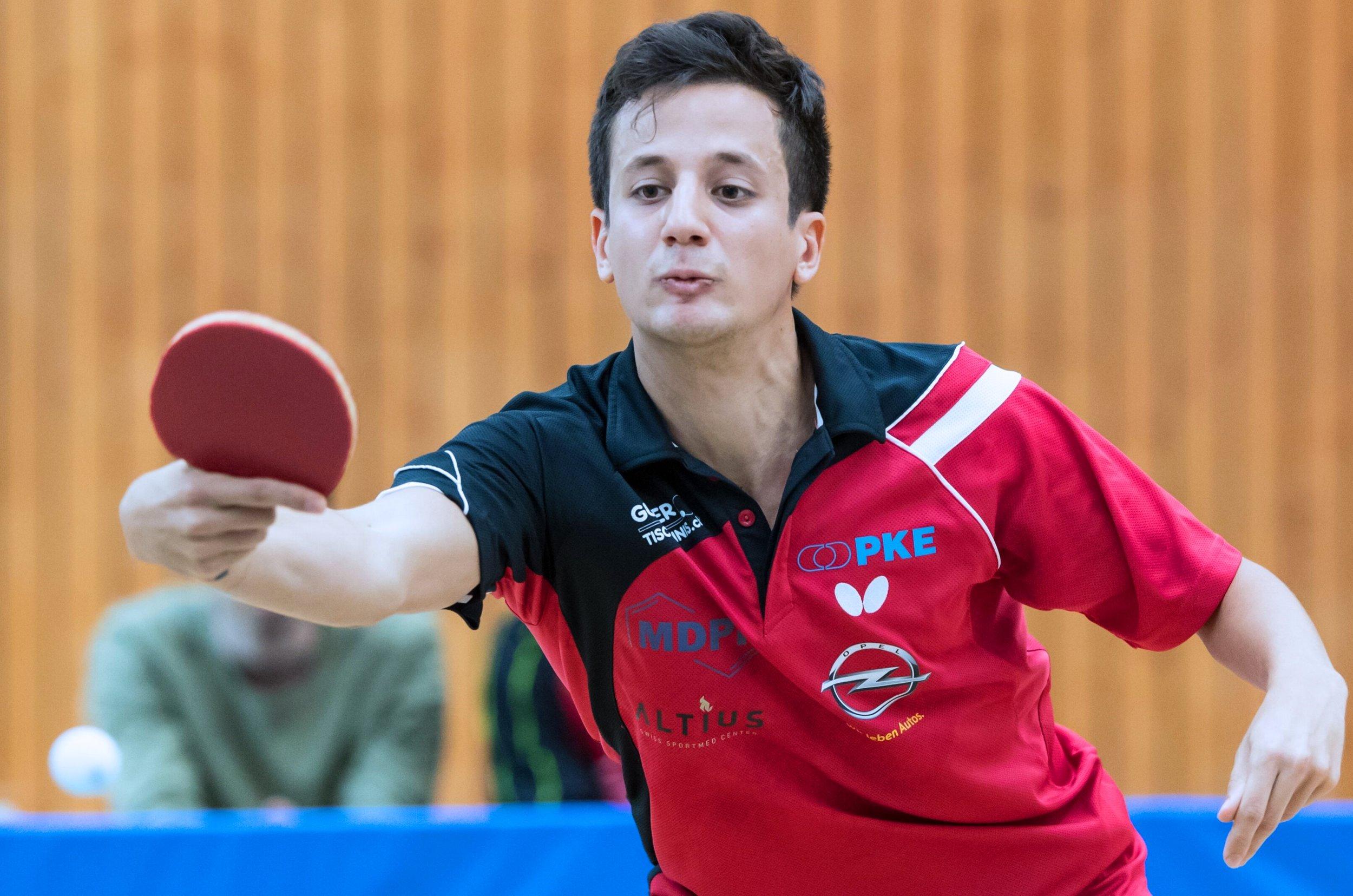 Karim Ayadi (RSM 2)