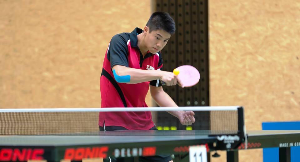 Mike Tang (RSM 3)