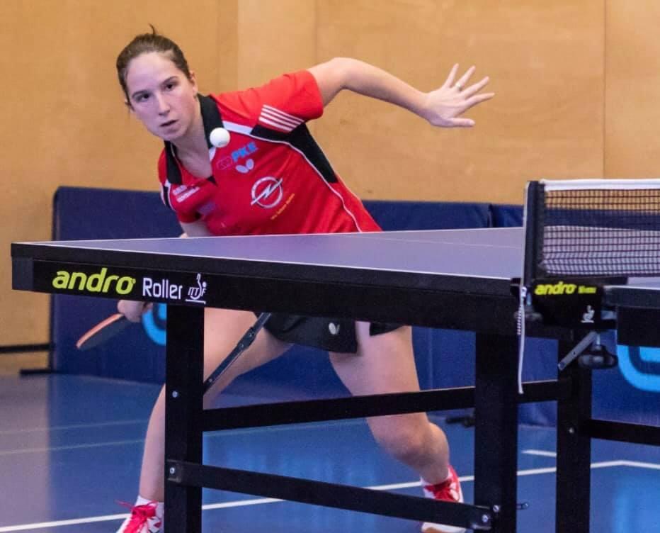 Rijana Zumbrunnen (Foto: Sporfotos Lüthi)