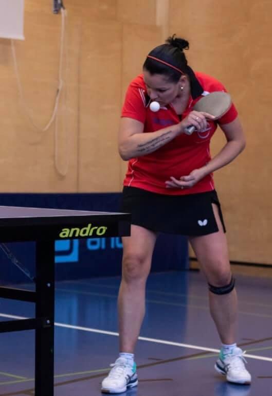 Tatana Svobodova (Foto: Sporfotos Lüthi)