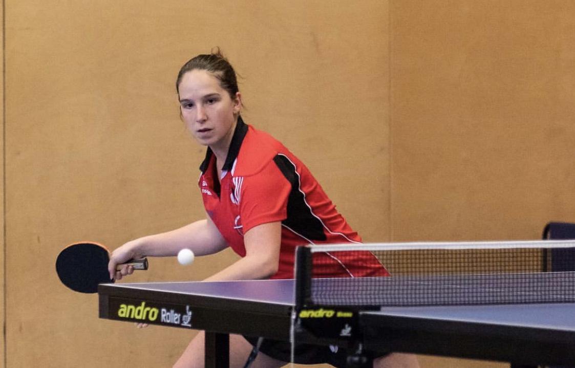 Rijana Zumbrunnen (Foto: Sportfotos Lüthi)