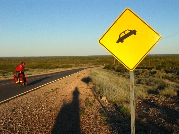 Mystery Car Sign