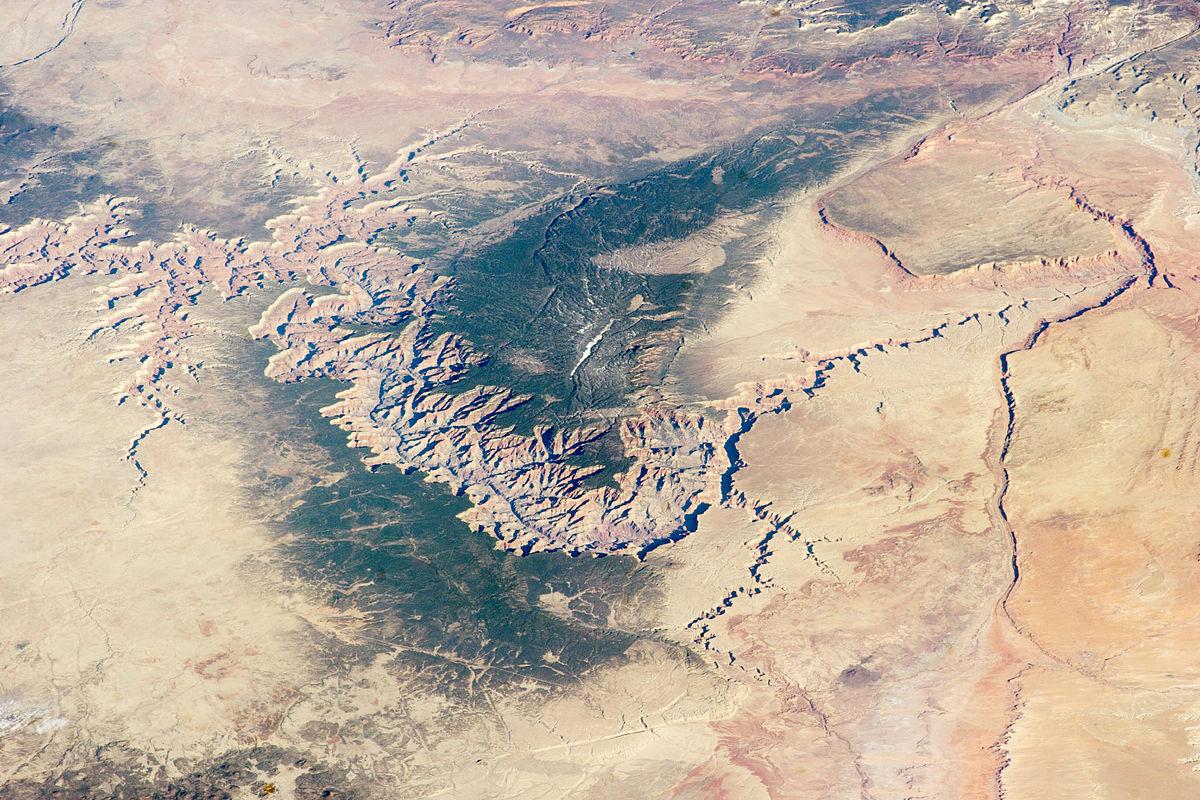 Grand Canyon National Park: Arizona