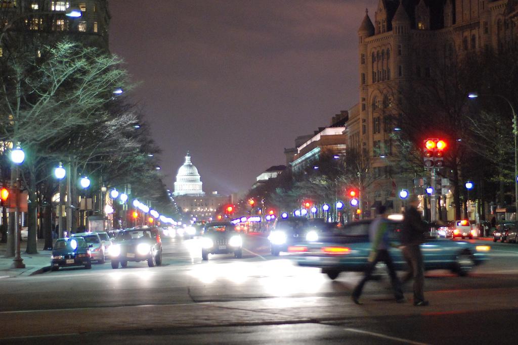 4. Washington, DC