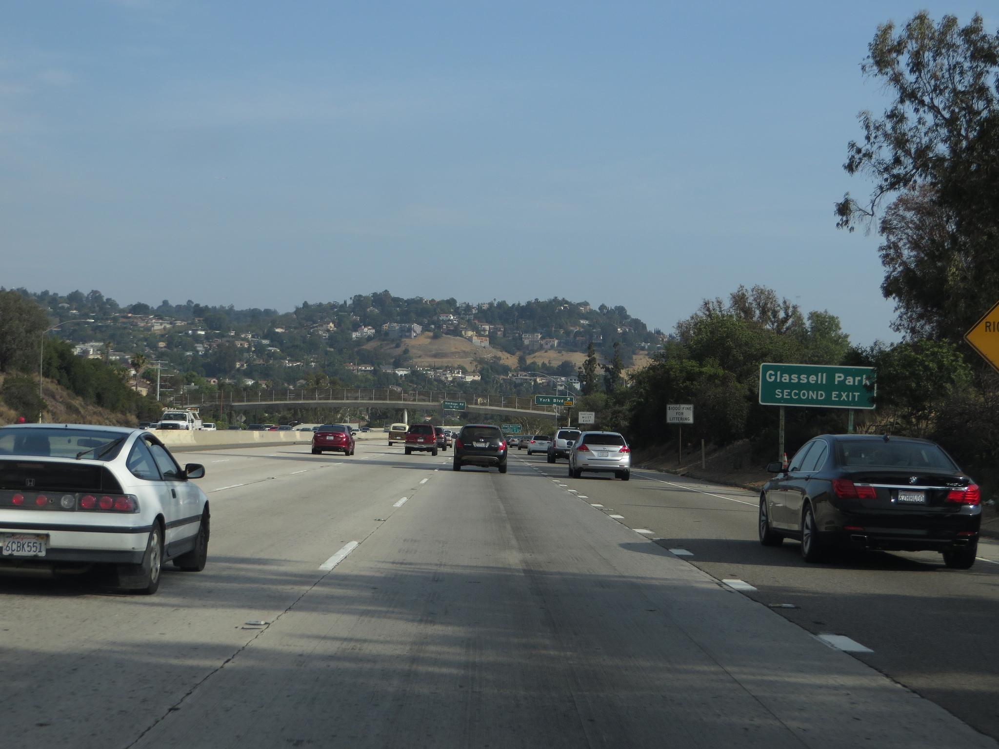 6. Glendale, CA