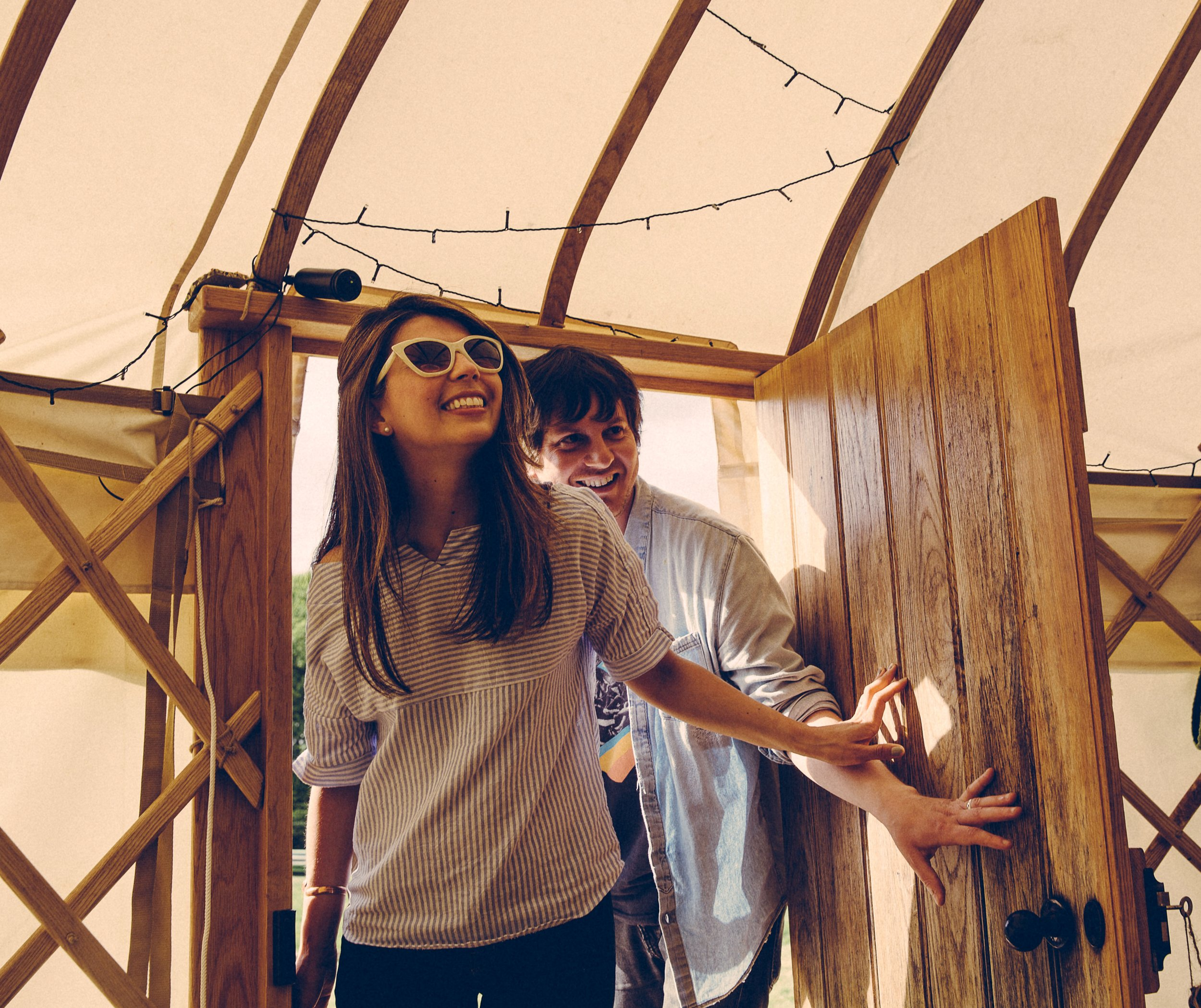 couple arriving in yurt cropped.jpg