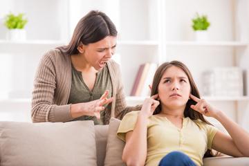 Creative Discipline for Scream Free Parenting