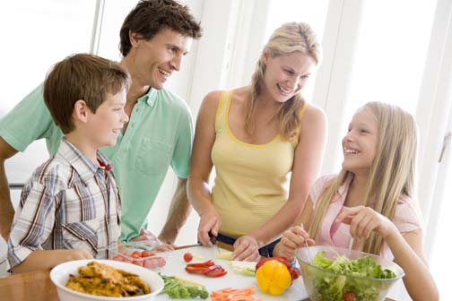 Family Habits of Happiness
