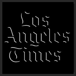 ILana Martin in LA Times