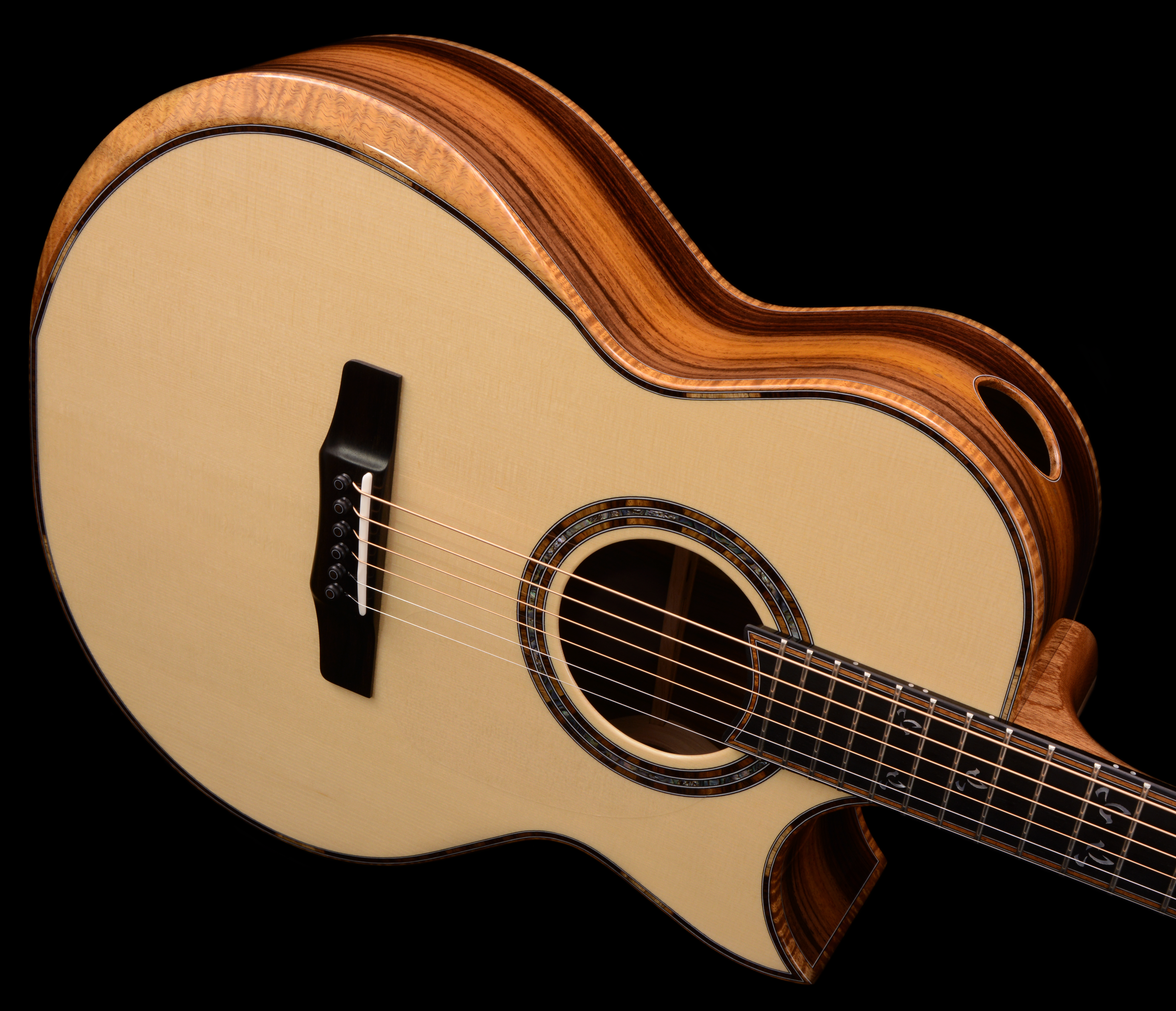 Charis Guitars Available — Charis Acoustic