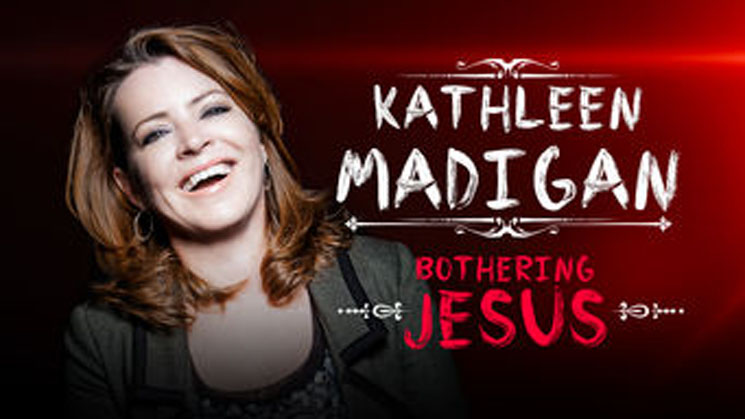 Bothering Jesus