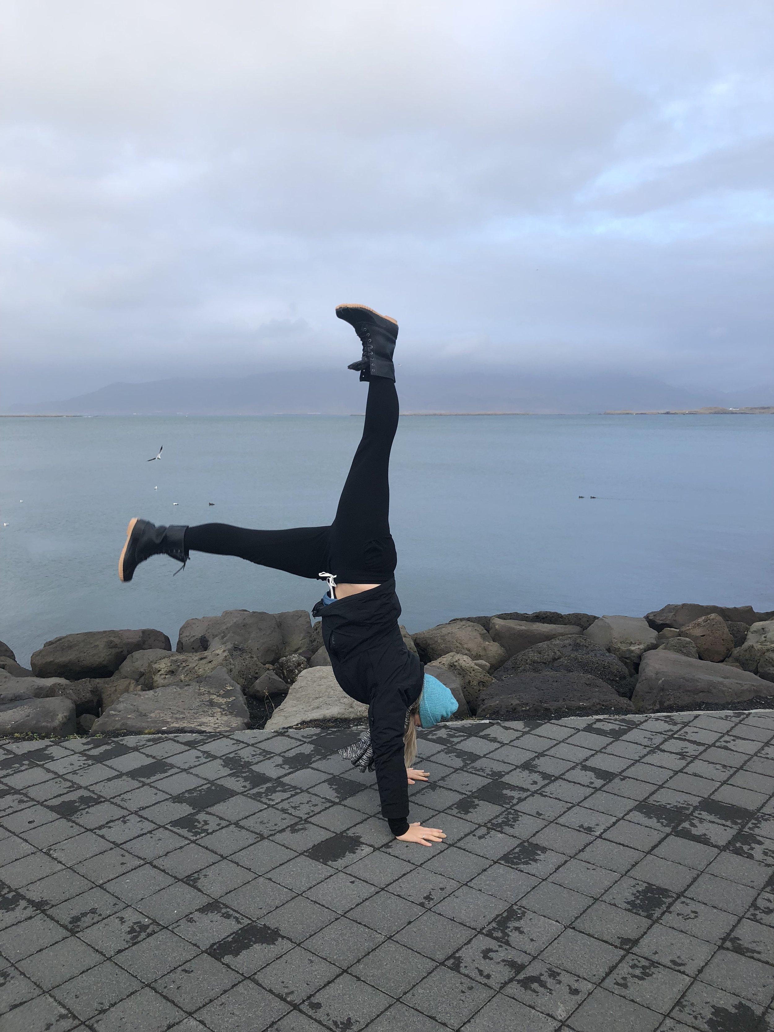Reyjkavik, Iceland