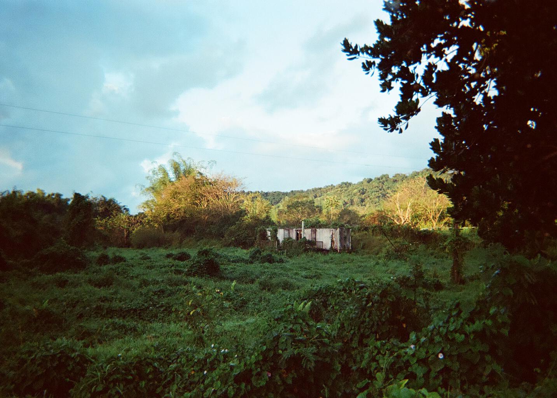 La Isla Del Encanto  Photo Series