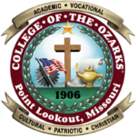 Collegeofozarks-seal.png