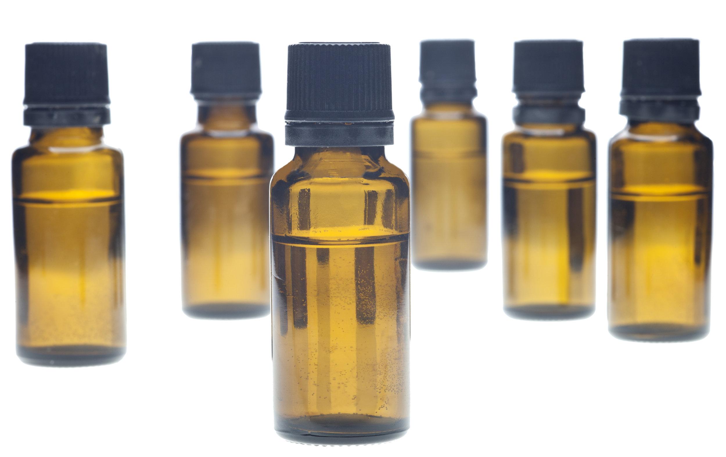 Sample Solutions LLC Bottle Filling