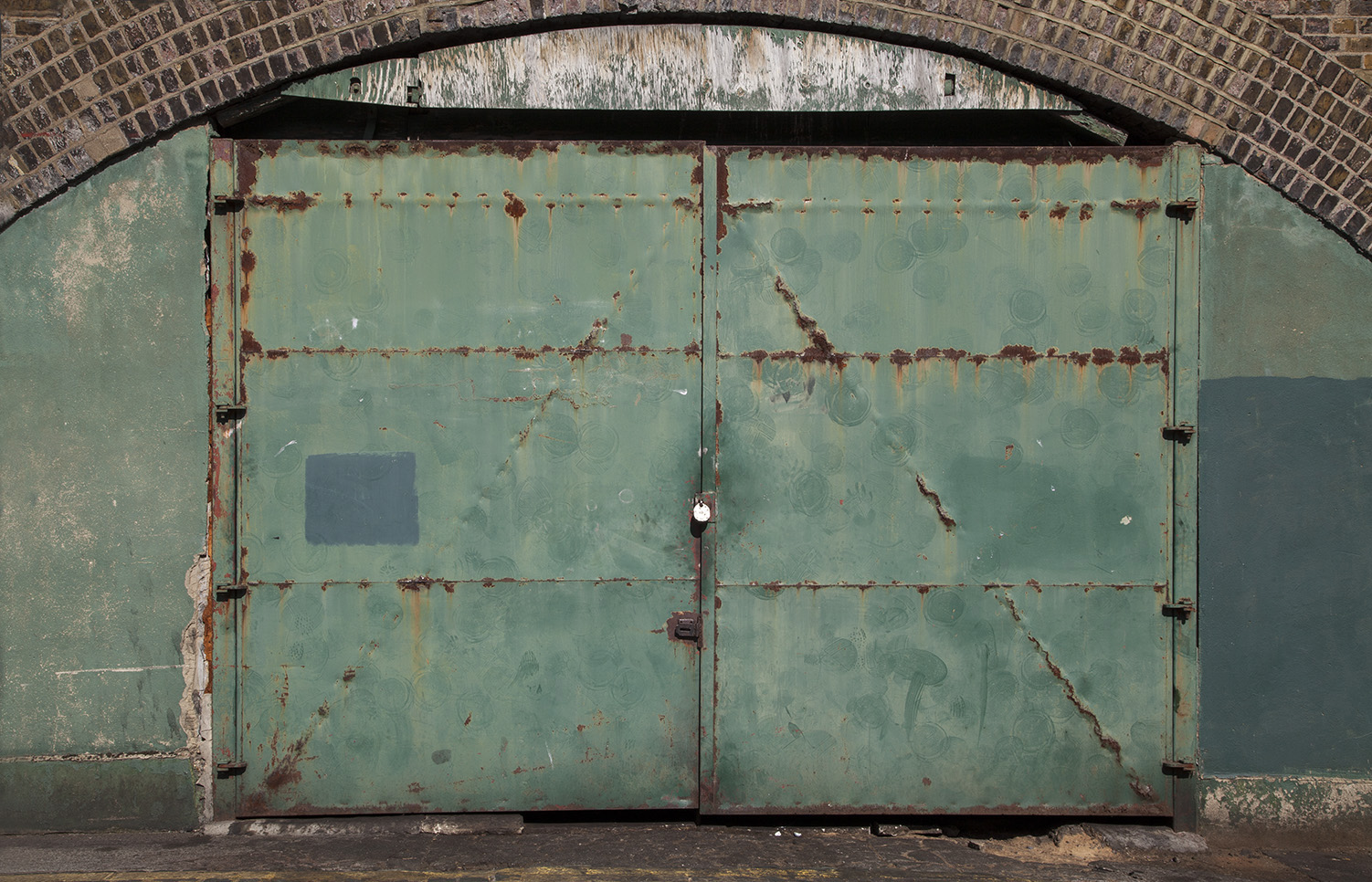 Railway Arches VII