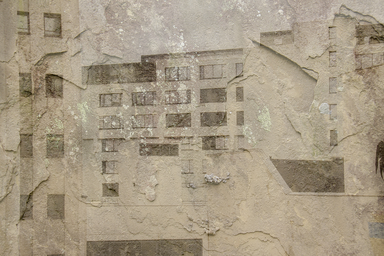 Delving Into Distant Memories, 40 x 30 cm