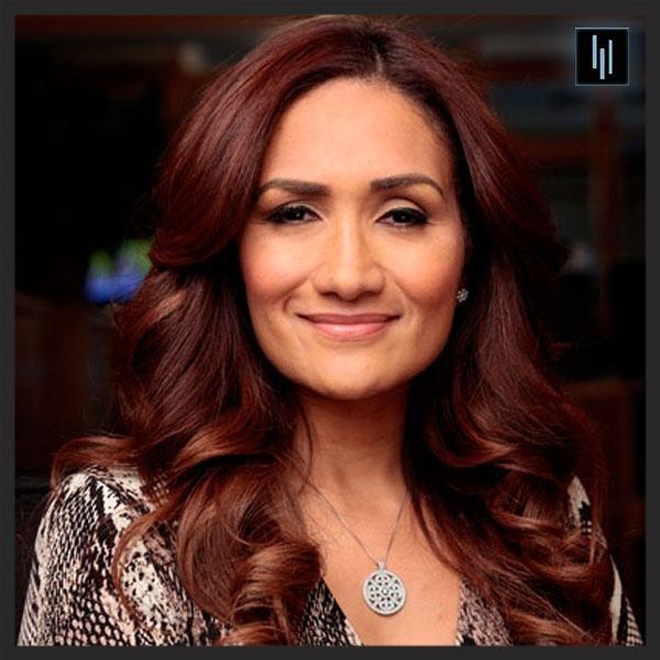 Valerie Sanchez,  Managing Director, Business Development