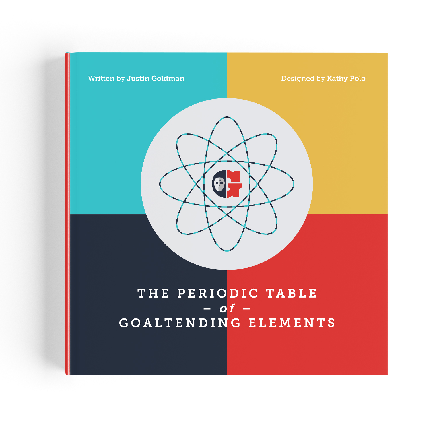 The Periodic Table of Goaltending Elements