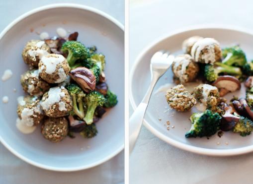 Broccoli & Broccolini -