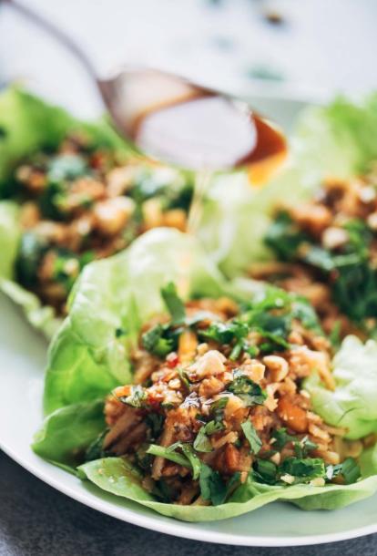 Lettuce -
