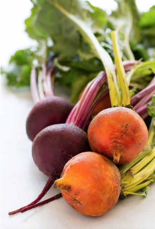 4 Easy ways to cook beets -