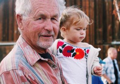 Tom Shepherd is Certified Organic! part 1 part 2 -