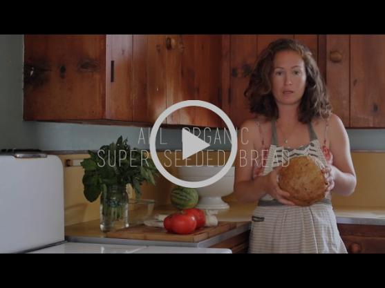 Bruschetta Recipe and Holiday Fire - 7/10/18