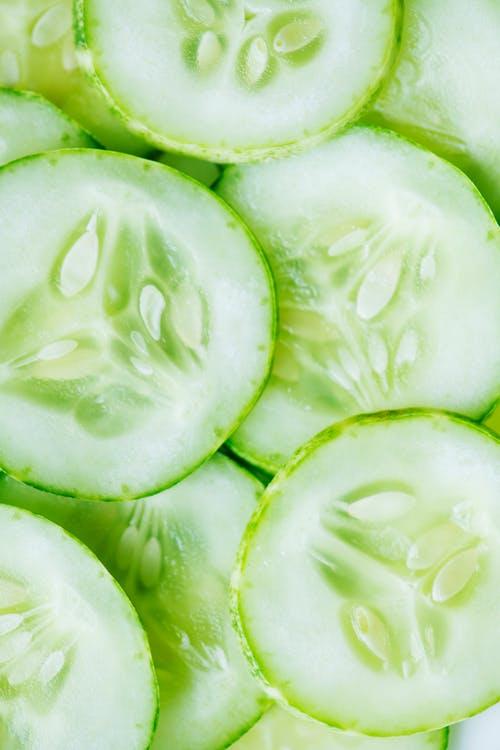 Cucumber -