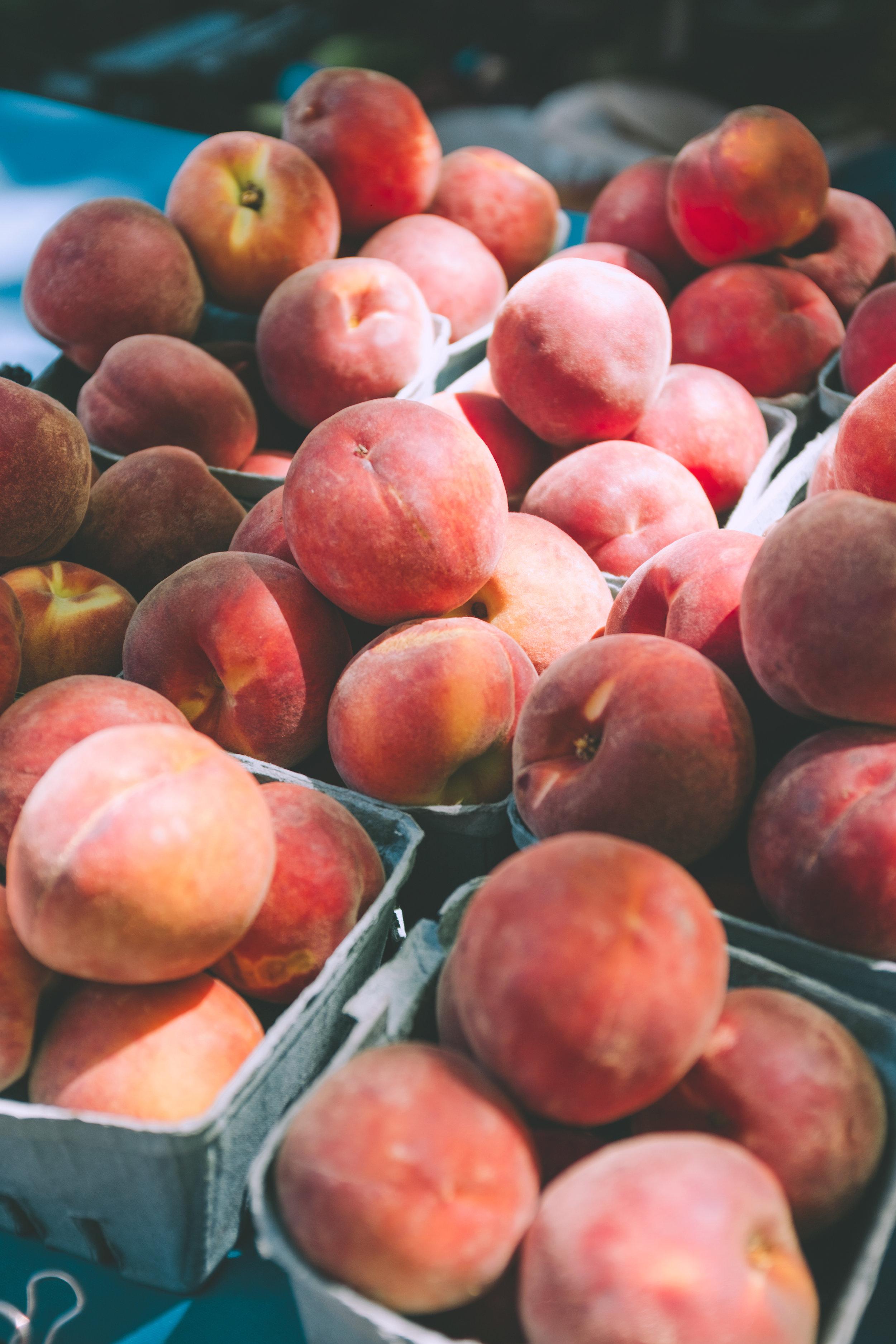 Stone Fruit -