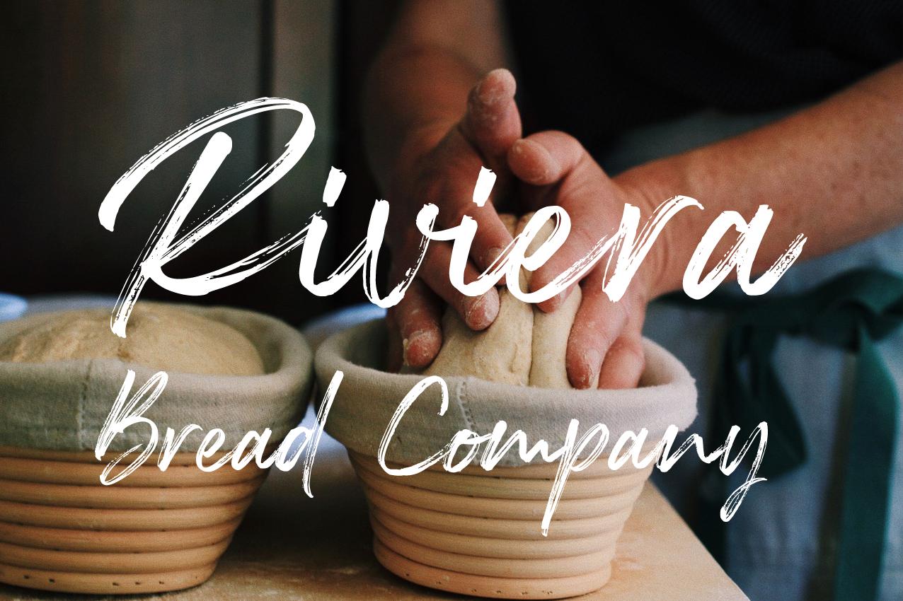 Riviera Bread -