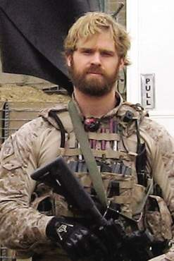 In honor of ChiefPetty Officer NateHardy,who was killedSunday February 4thduringcombatoperations in Iraq.