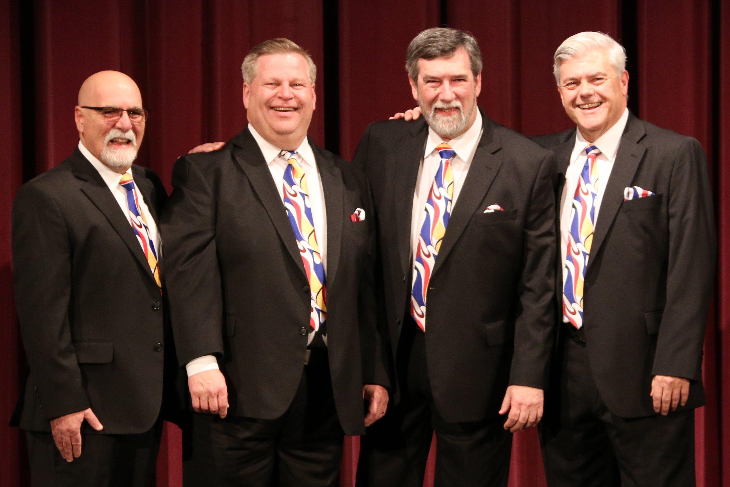 Mansion Vocal Band