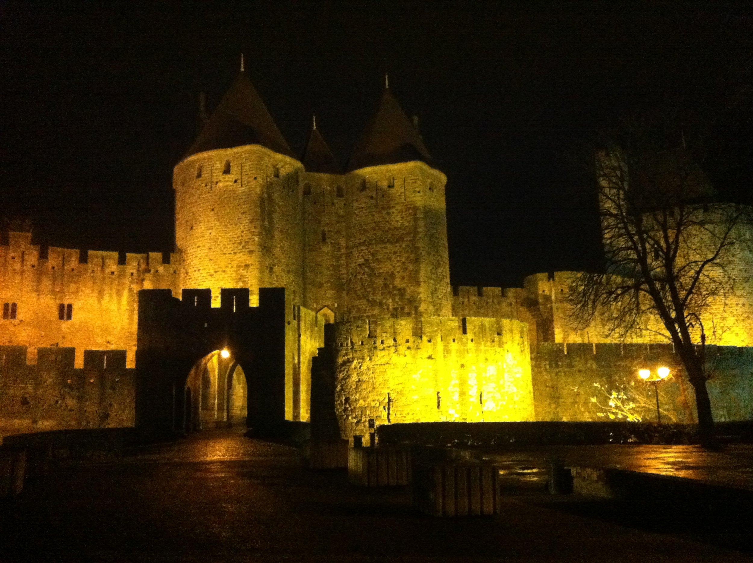 Carcassonne - jacques herviou.JPG