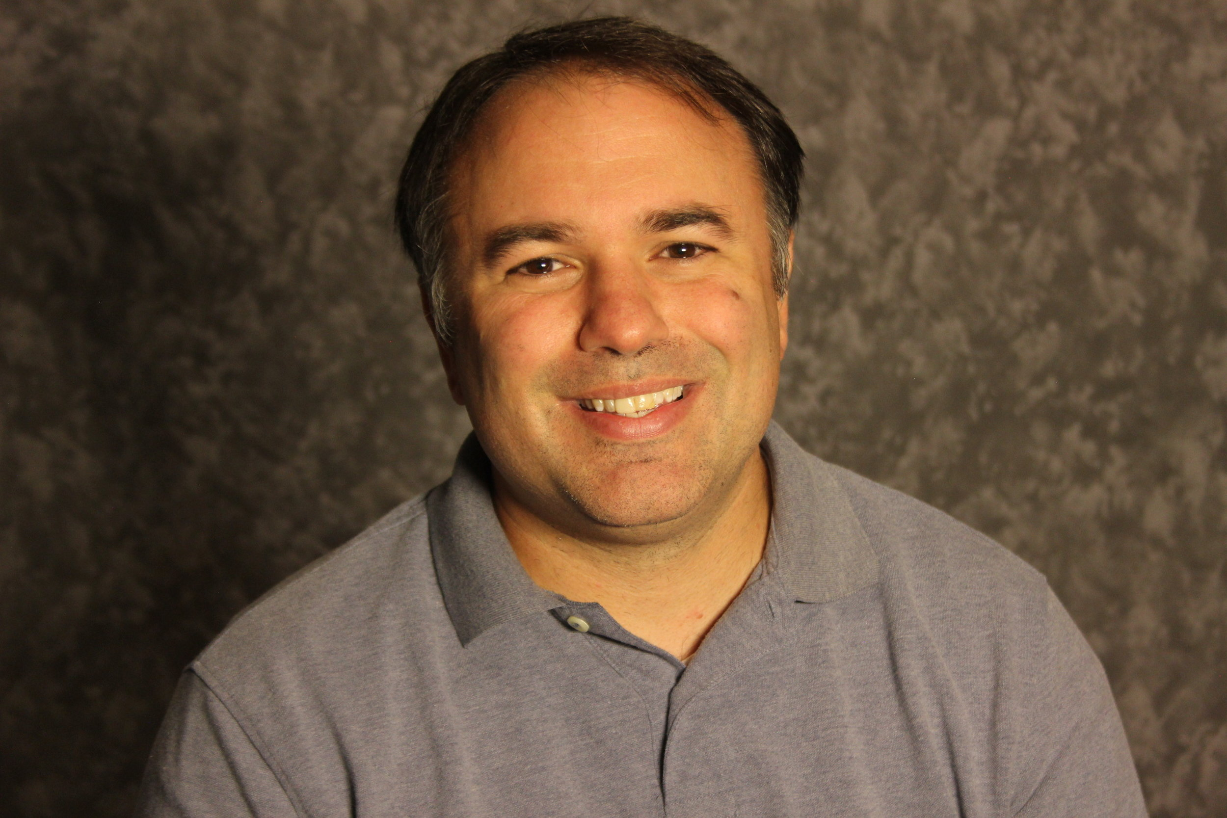 Ryan Boni, Public Access Director